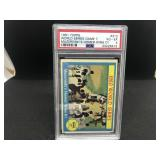 1961 Topps 312 World Series Game 7 Mazeroski