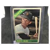 1966 Topps 94 Matty Alou