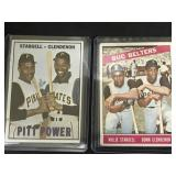 1966 Topps 99 Bucs Belters Willie Stargell…. 1967