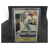 1979 Topps 200 Johnny Bench