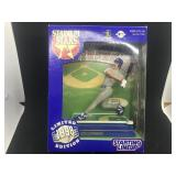 1998 Mike Piazza Stadium Stars Starting Lineup