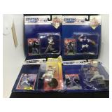 (3) 1995 (1) 1994 Starting Lineups,  Mike Piazza,