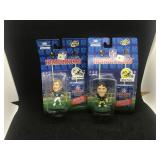2 NFL Headliners Dan Marino&Brett Farve