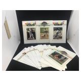 20 Stadium Club Master Photos Cal Ripken...