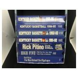 Kentucky Wildcats Basketball VHS 91-96