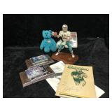 Large Selection of Dan Marino collectables