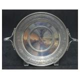 Wedgwood International Sterling Silver Dish