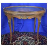 Vintage Tea Tray CoffeeTable