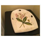 Large Wooden Tray - Hand Painted