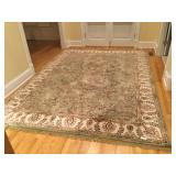 Amore Collection 8ftx11in Rug