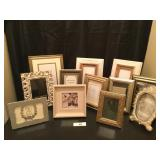 Lot of Nice Pictures Frames