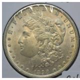 1898 O Morgan Silver Dollar Choice BU