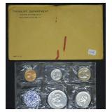 1957 U.S. Mint Set