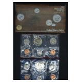 1982 U.S. Mint UNC Coin Set