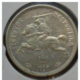 1925 Litvania 2 Dulitu