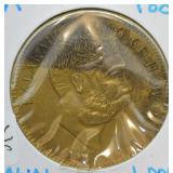 1883 Hawaii 1 Dollar