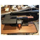 Sears Craftsman Motorized Scroll Saw