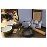 Vintage/Modern Kitchen Collection