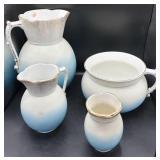 Semi-Porcelain Johnson Bros England