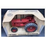 ERTL McCormick WD-9 Tractor