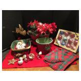 Lefton Christmas/Vintage/Modern Christmas