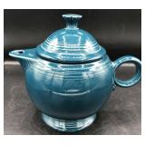 Early Fiesta Teapot