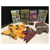 Boy Scouts of America Books & Accessories