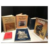 Collector Guides and more