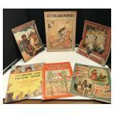 Antique/Vintage Children