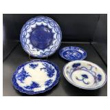 Flow-Blue Collection