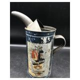 Vintage Maytag Fuel Mixing Can