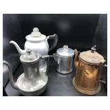 """""""Biggin"""" French Coffee Pot, Percolators & more"""