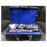 Heimer Clarinet in Case