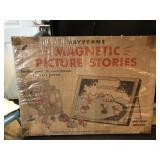 Vintage Keystone Magnetic Stories