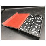 Vintage Box of Dominos