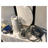 NIP Toilet Ring, Dehumidifier and more