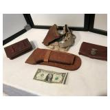 Ammo Pouches & Holsters