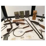 Vintage & Antique Tools