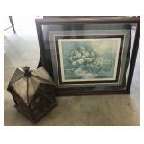 Lena Liu Framed Print & Bird House