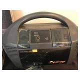 Powerpak 400 Charger, Floor Lamp and more