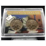 PRESIDENT DOLLAR COLLECTION