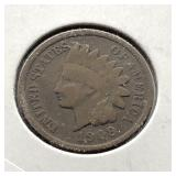 1909 INDIAN HEAD CENT  G