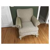 French Proventil  arm chair