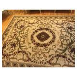Charisma Machine made area rug