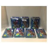 (7) 2004 NIB Duel Masters 2 Player Starter Set