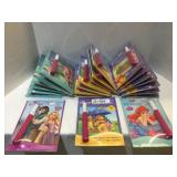 (25) Disney Magic Pen Activity Packs NIB