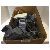 Large Lot of Electronics