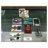 Star Player Card Lot
