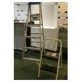 6ft Werner Aluminum Ladder