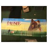 Promo (Lassie) Movie Banner